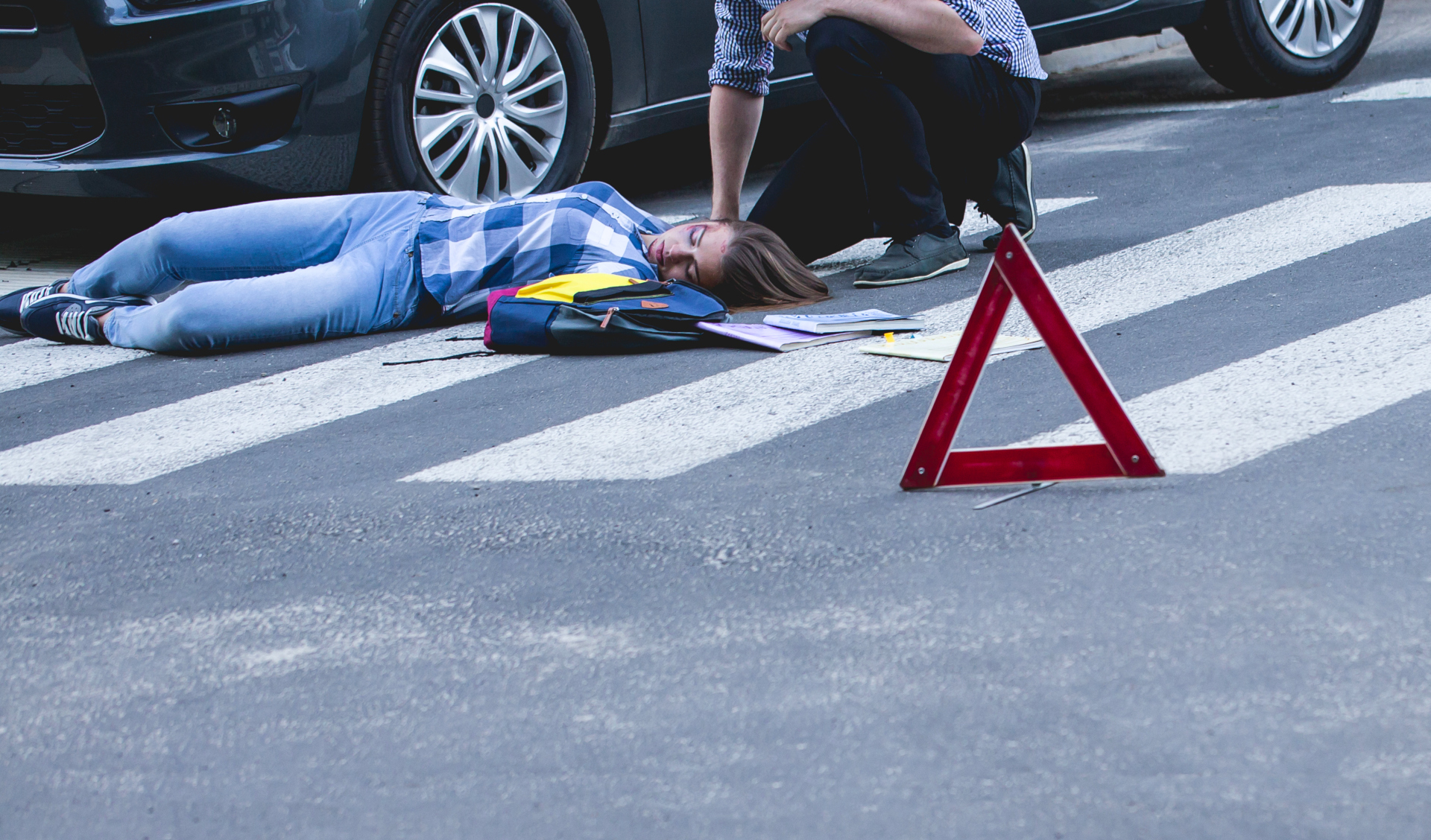 White Plains Pedestrian Accident Lawyers