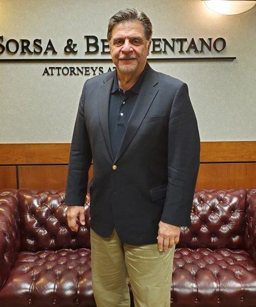 Gregory M. La Sorsa