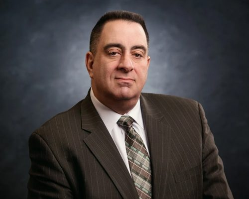 Thomas M. Beneventano