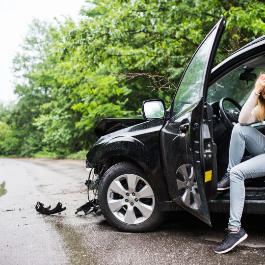 White Plains Car Accident Lawyer