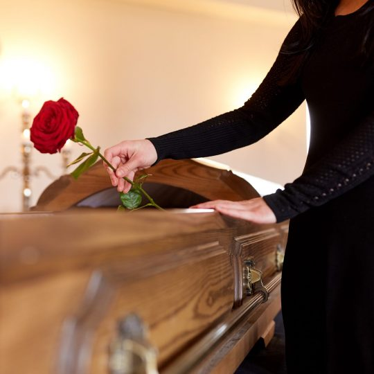 White Plains Wrongful Death Lawyers