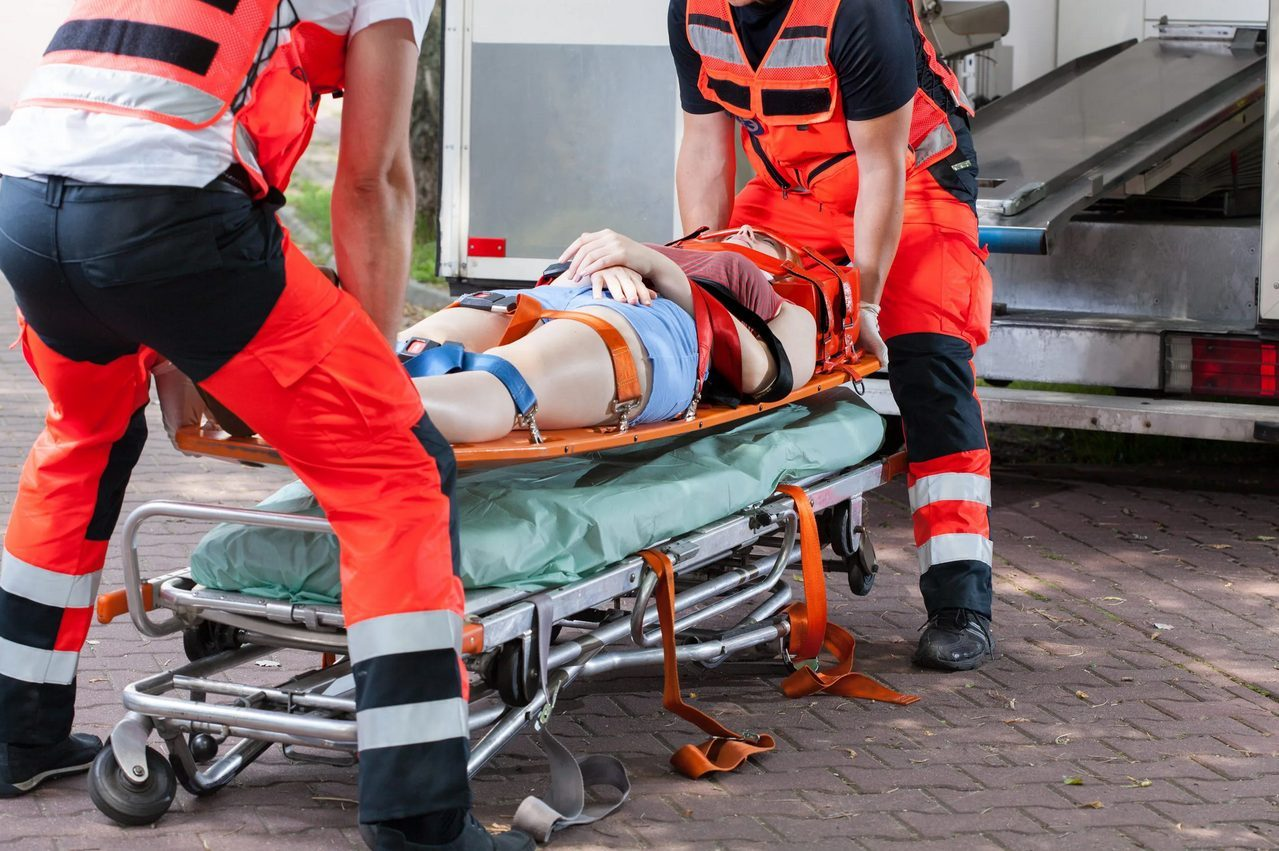 Hit By Car? Contact White Plains Pedestrian Accident Lawyers