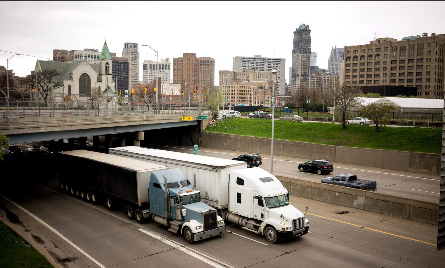 White Plains Truck Accident Lawyer